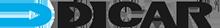 Dicar Logo PNG