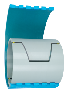 Dicar Snap-on Emba bearing upgrade close-up