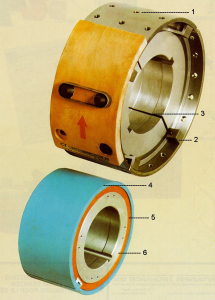 A 3 handhole cutting system