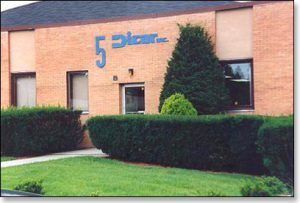 Dicar Inc Pine Brook New Jersey USA
